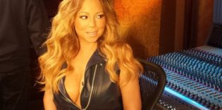 Mariah Carey Previews 'The Art of Letting Go' In New Interviews