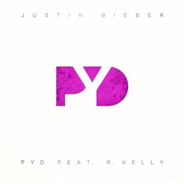 Justin Bieber R Kelly PYD