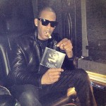 R. Kelly To Release Christmas Album In 2014, 'Black Panties' Sales Projections Out