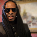 R. Kelly 'My Story (LA Remix)' & 'Cookie' Video BTS Released