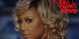 Tamar Braxton New Videos 'All the Way Home' & 'She Can Have You' Premiere